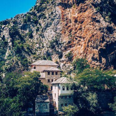 Split to Mostar Day Trip   Croatia Private Driver Guide