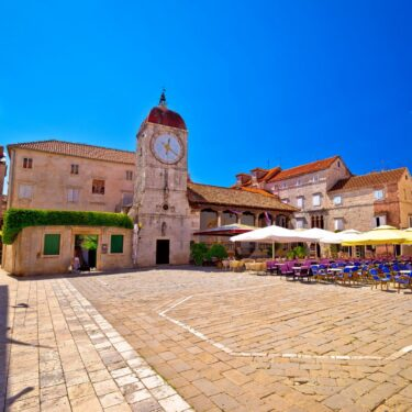 Split to Trogir Day Trip | Croatia Private Driver Guide