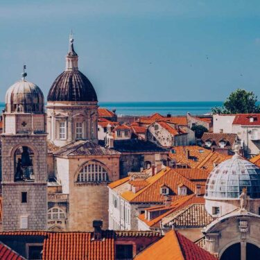 Split to Dubrovnik Private Day Trip | Croatia Private Driver Guide