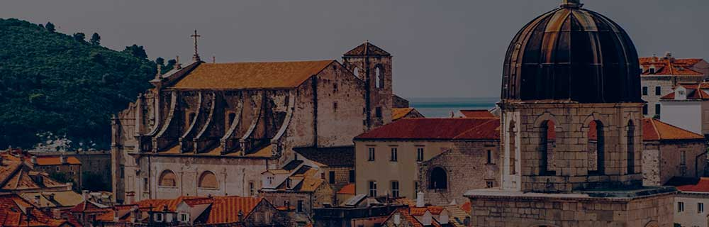 day trip Split to Dubrovnik | BLOG