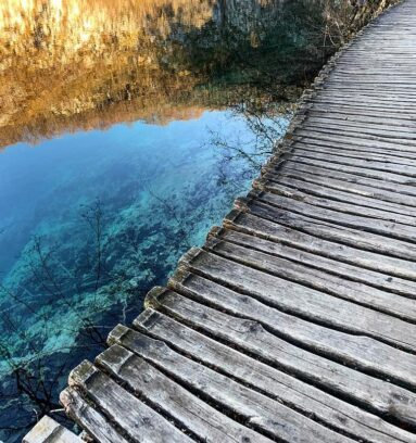 Day Trip Split to Plitvice Lakes National Park