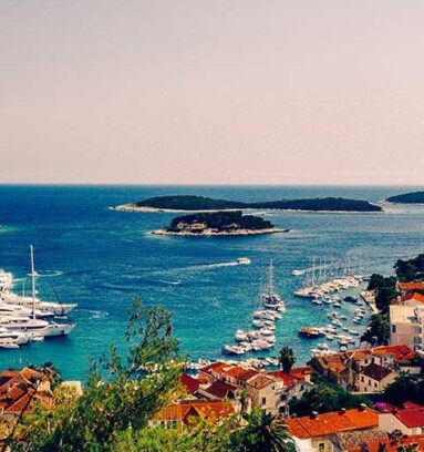 Day Trip Split to Hvar Island