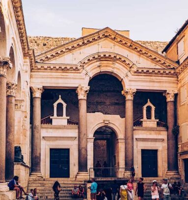 Split & Trogir Private Tour from Split