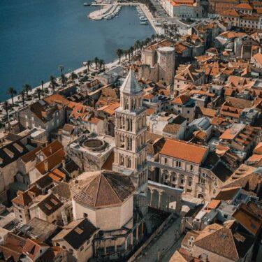 croatia driver guide - best of croatia tour