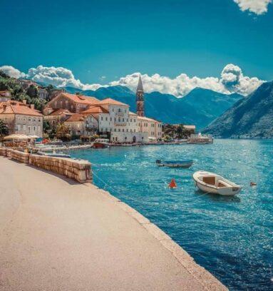 Dubrovnik to Montenegro Private Tour