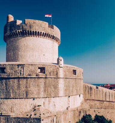 Dubrovnik City Private Walking Tour