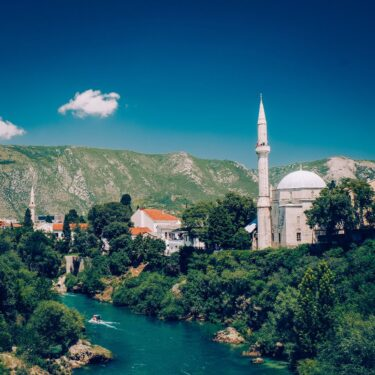 Split to Dubrovnik Transfer via Mostar Tour   Croatia Private Driver Guide