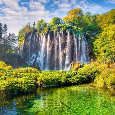 Private Tour to Plitvice Lakes from Zagreb   Croatia Private Driver Guide
