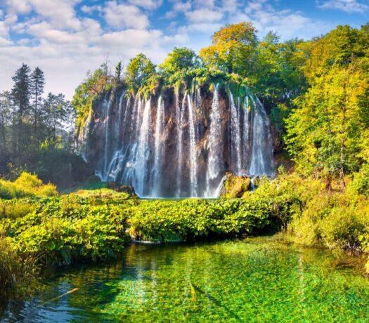 Private Tour to Plitvice Lakes from Zagreb | Croatia Private Driver Guide