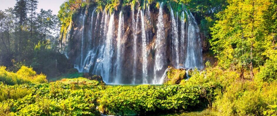 Private Tour to Plitvice Lakes from Zagreb | Croatia Private Driver Guide