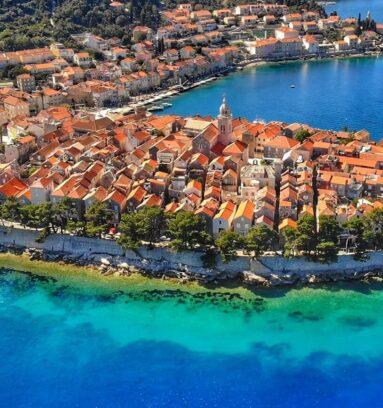 Explore Dalmatian Islands Tour
