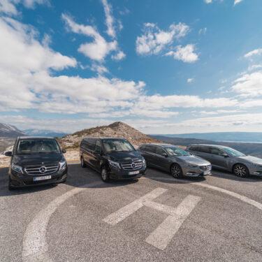 Croatia Transfers with local driver-guides   Croatia Private Driver Guide