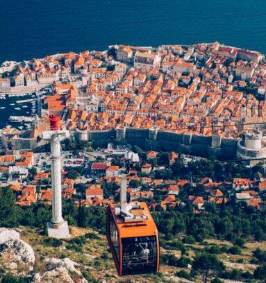 Split to Dubrovnik Private Tour