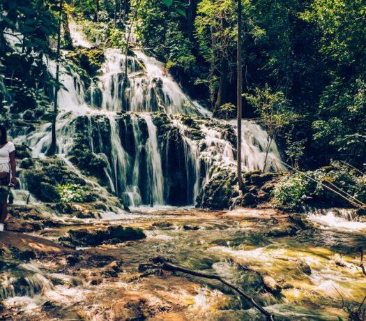Split to Plitvice Lakes Day Trip   Croatia Private Driver Guide