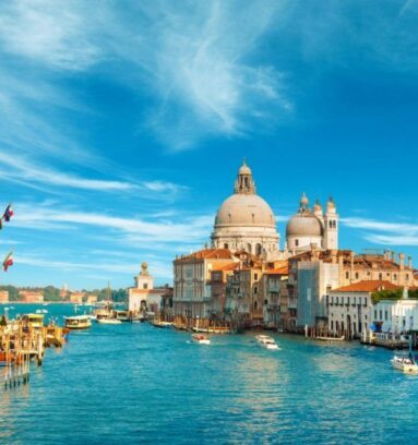 Venice to Dubrovnik Private Tour