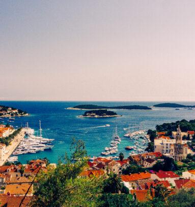 Split to Hvar Island Private Day Trip