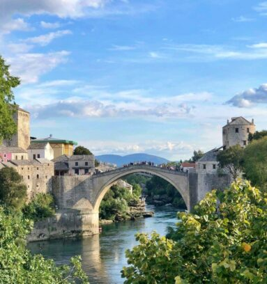 Dubrovnik to Mostar Private Tour & Kravice Waterfalls