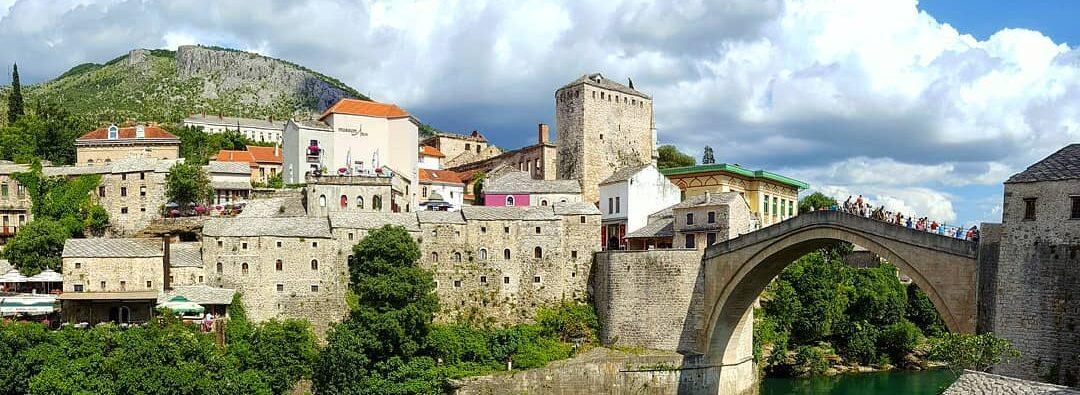 day trip Split to Mostar   BLOG