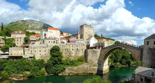 Day Trip Split to Mostar