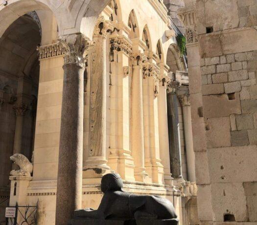 Split & Trogir Private Tour from Split | Croatia Private Driver Guide