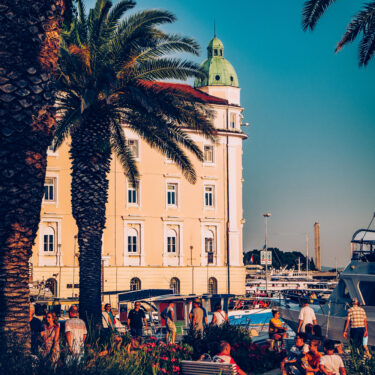 Split & Trogir Private Tour from Split | Croatia Private Driver Guide