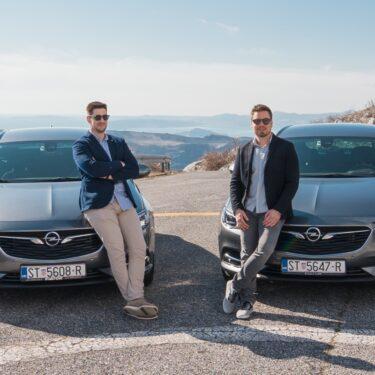 Luxury Minivan car rental in Croatia | Croatia Private Driver Guide
