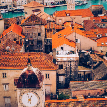 Split to Trogir Day Trip | Croatia Private Driver Guide