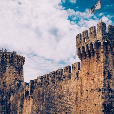 day trip Split to Trogir | BLOG