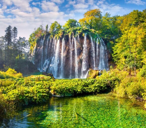 Private Tour to Plitvice Lakes from Split | Croatia Private Driver Guide