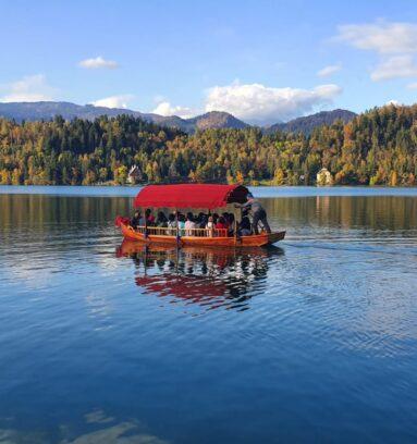 Private Tour to Ljubljana & Lake Bled from Zagreb
