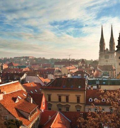 Zagreb City Private Walking Tour