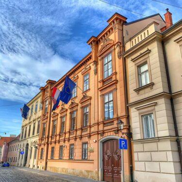 Zagreb City Private Walking Tour | Croatia Private Driver Guide