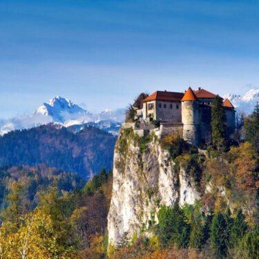 Private Day Trip from Zagreb to Ljubljana and Lake Bled | Croatia Private Driver Guide