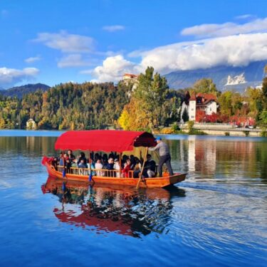 Zagreb to Bled Transfer with Ljubljana Tour | Croatia Private Driver Guide