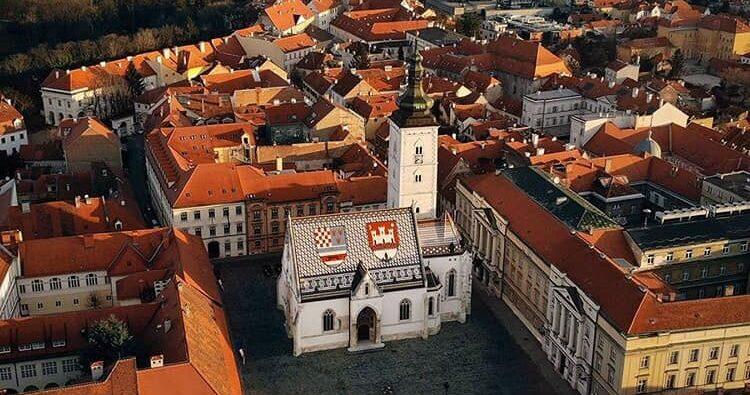 Day Trips from Zagreb   Croatia Private Driver Guide